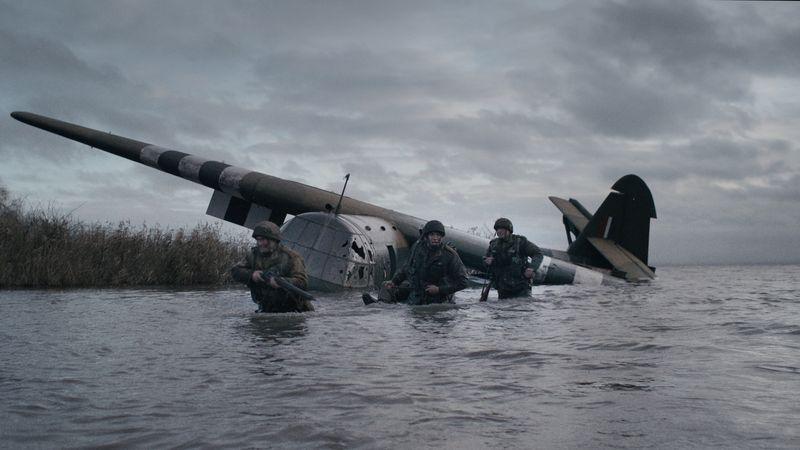 Slag om de Schelde Zeeland film