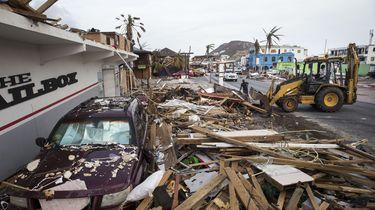 Door kwetsbare steden meer schade natuurrampen