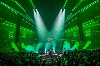afas live, ade, top100 djs awards, winactie