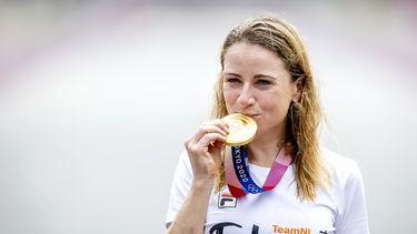 Olympische Spelen Tokio Annemiek van Vleuten Anna van der Breggen