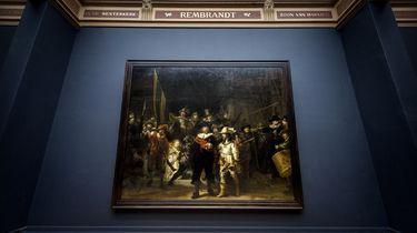 Kunst van Nederland en Vlaanderen in canon