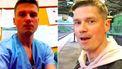 Dokter betastte paramedicus die hem behandelde voor overdosis drugs