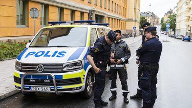 Zweedse moeder sluit haar zoon 28 jaar op: 'Alsof ik een horrorfilm binnenstapte'