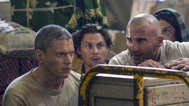 prison break, seizoen 6, season 5