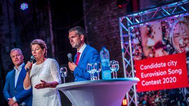 Maastricht 'heel teleurgesteld, maar ook trots'