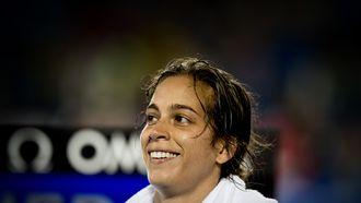 Reshmie Ooging Olympische Spelen Tokio corona