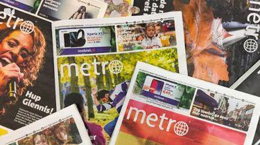 Lees de Metro van morgen nu al online.