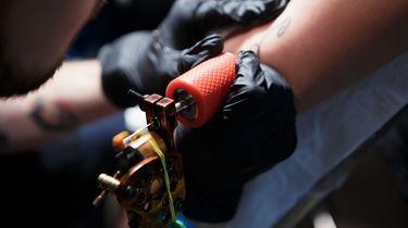 'Kleine tattoos leveren meeste spijt op'