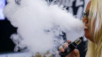 Moet er een verbod op e-sigaretten komen?