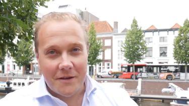 VVD-lid ondanks 'hysterische' ophef toch in Kamer