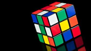 Rubiks kubus