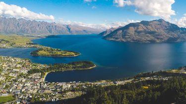 Nieuw-Zeeland Verenigd Koninkrijk crisissituatie crisissituaties apocalyps