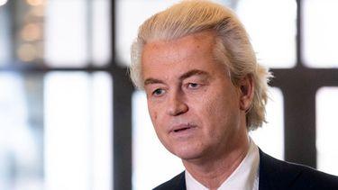 Geert Wilders Rutte