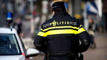 Twee mannen opgepakt om voorbereiden van terrorisme.  / ANP