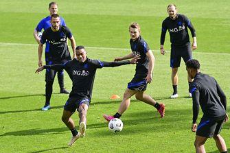 Matthijs de Ligt Nederlands elftal