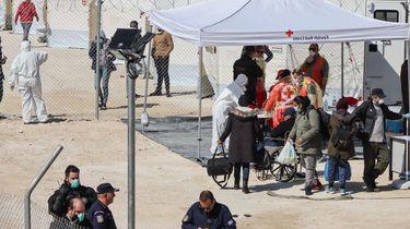EU verleent 300.000 vluchtelingen bescherming