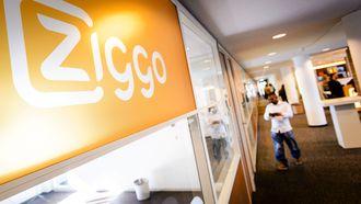 Storing bij Ziggo na 48 uur bijna opgelost