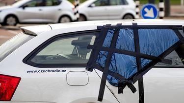 parkeren auto-inbraken inbraken buurten