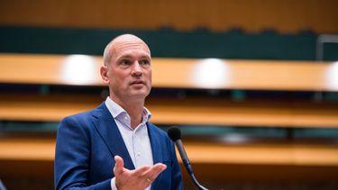 Segers wilde einde aan 'ongezonde politieke cultuur' en 'genadeloze overheid'