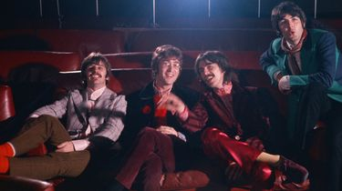 Beatles fans opgelet: film Yellow Submarine gratis op Youtube