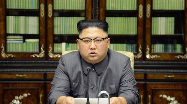 Noord-Korea: arm en toch een militaire superkracht