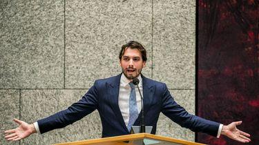 Forum klaagt Buitenhof aan na uitlatingen over Baudet