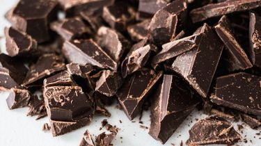 Over 40 jaar is er geen chocolade meer
