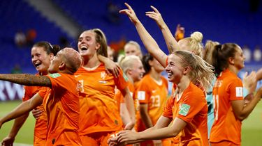 EK vrouwenvoetbal verplaatst naar juli 2022