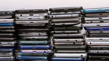 Voor 3 miljoen aan iPhones gestolen op bedrijventerrein Schiphol