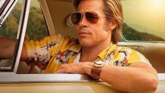 Nu op Netflix: Tarantino imponeert met Once Upon a Time in Hollywood