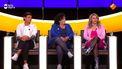 De Slimste Mens, exen, ongemakkelijk, Lisa Loeb, Milan van Dongen