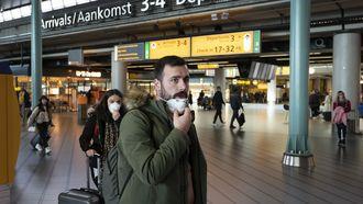 Vliegen naar VS: 'Gaan we wel, gaan we niet?'