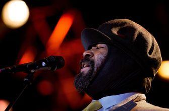 Gregory Porter. Foto: ANP