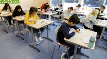 Basisscholen te laag niveau door lerarentekort