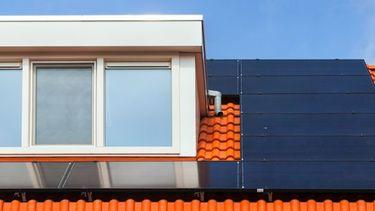 Zo zit dat dus: energie (en geld) besparen dankzij zonnepanelen