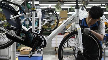 Fietsendieven gaan vaker voor e-bike