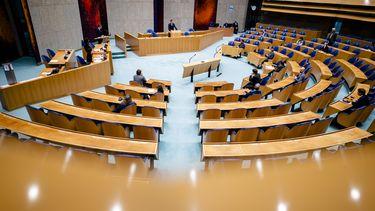 Tweede Kamer verkiezingen Rutte informateur