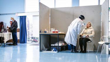 1 miljoen vaccinaties vaccinatiebewijs