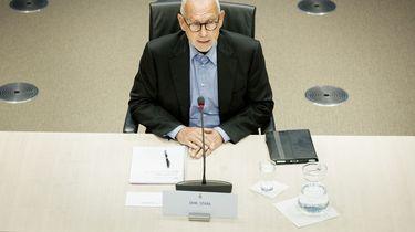 Twee jaar cel voor oud-topman Vestia om fraude