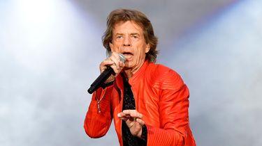 Mick Jagger is overgrootvader én rockicoon van 75