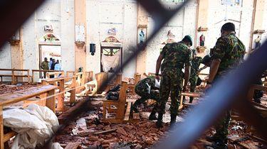 Sri Lanka: radicale groep NTJ achter aanslag