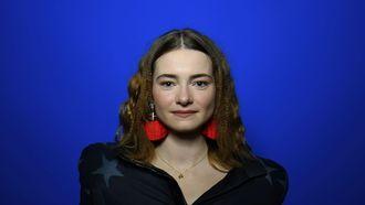 Emma Wortelboer onthult nieuwe salaris: 'Voel me aardig bevoorrecht'