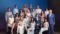 Foto van de cast van The Bold