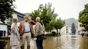 watersnood Limburg Maas