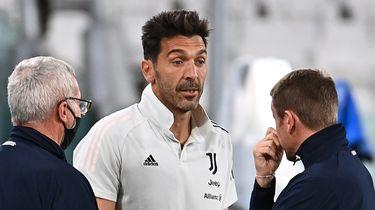 Napoli komt niet opdagen in uitwedstrijd tegen Juventus