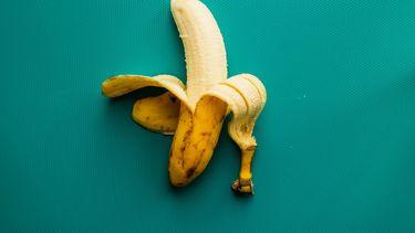 banaan, beter slapen, tryptofaan