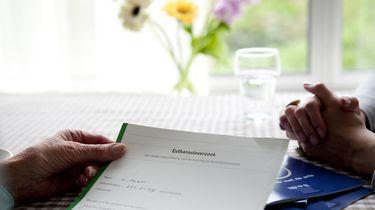 Zijn deze vier zaken van euthanasie strafbaar?