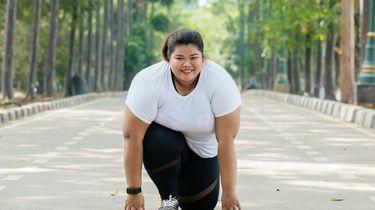 Taboe op obesitas is er nog altijd: 'het is een complexe aandoening'