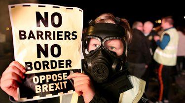 DUP: geen steun voor huidige brexitvoorstellen
