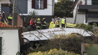 Minstens 28 doden bij ongeluk op Portugees eiland